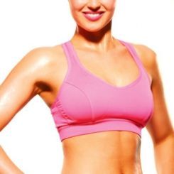 10 Workout Moves for a Firmer Bust