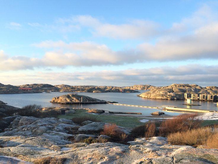 Skärhamn, December 2014