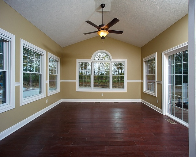 Wilmington With Sunroom. Find This Pin And More On Custom Home Interior ...