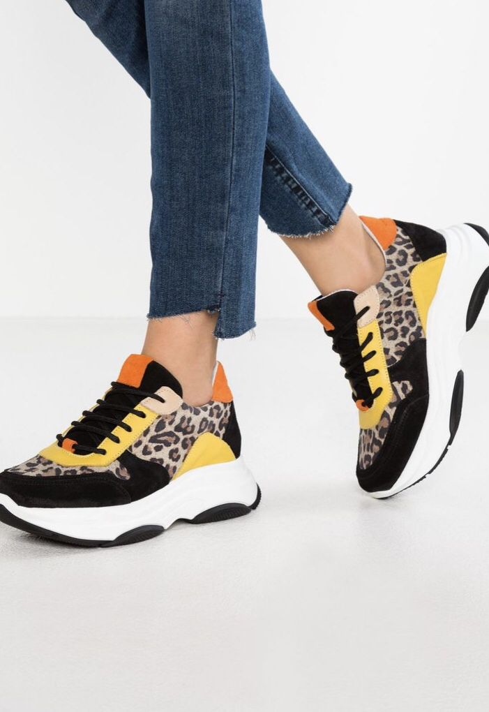 537ed34b14b Pin by X.iiv on My shoes collection in 2019 | Sneakers multicolor ...
