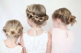 3543a83c224 Αποτέλεσμα εικόνας για παιδικα χτενισματα για γαμο | ΠΑΙΔΙ | Peinados para  niñas, Peinado recogido trenza και Peinados niña boda