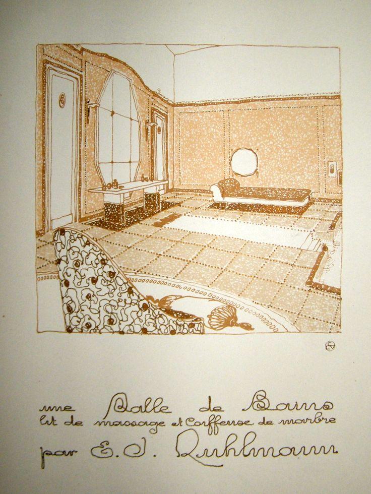 1000 Ideas About 1920s Interior Design On Pinterest Art