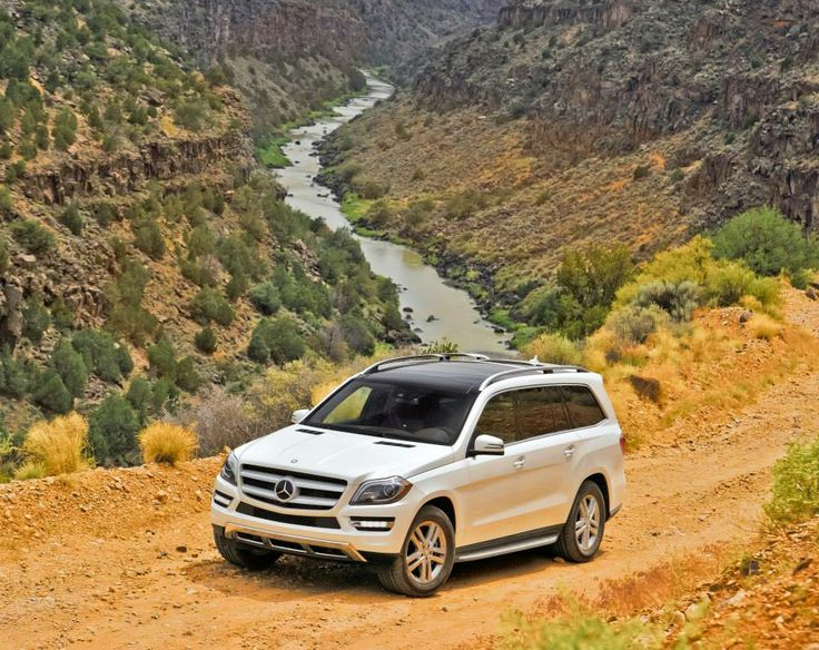 Mercedes-Benz SUVs descend from some of the most capable four-wheel drive trucks ever made, from the legendary G-Wagen to the unstoppable Unimog, but some of our drivers know something else that you may not: how remarkably fuel efficient our clean diesel SUVs are. Whether GLK250, ML350 or GL350, each 4MATIC BlueTEC model has all the usual SUV virtues, plus hundreds of extra miles of driving enjoyment. Here's how we do it