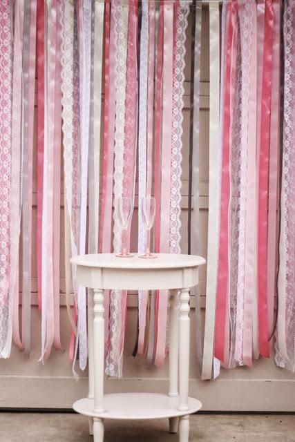 Tutorial: ¡Cintas de colores para decorar tu boda!