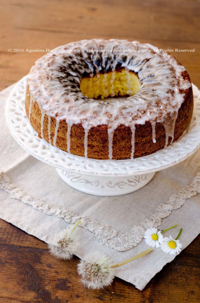 #Torta all'#arancia con due arance frullate (senza lattosio)#senzalattosio | #orange -in-a-blender #cake #dairy free http://www.mypaneburroemarmellata.com/2016/05/torta-allarancia-con-le-arance-frullate-senza-lattosio.html