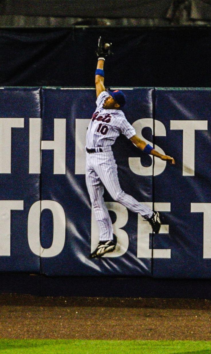 Endy Chavez - New York Mets