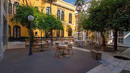 Hotel San Gil. Parras 28, Seville, Seville, 41002 Spain, 866-925-4159. $101/night