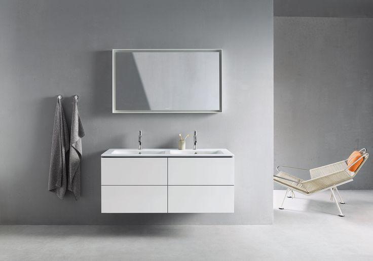 Een nieuwe badkamer serie van Duravit en Philippe Starck: ME by Starck. Deze serie spreekt voor elke stijl: puur, elegantie, natuurlijk of rauw.
