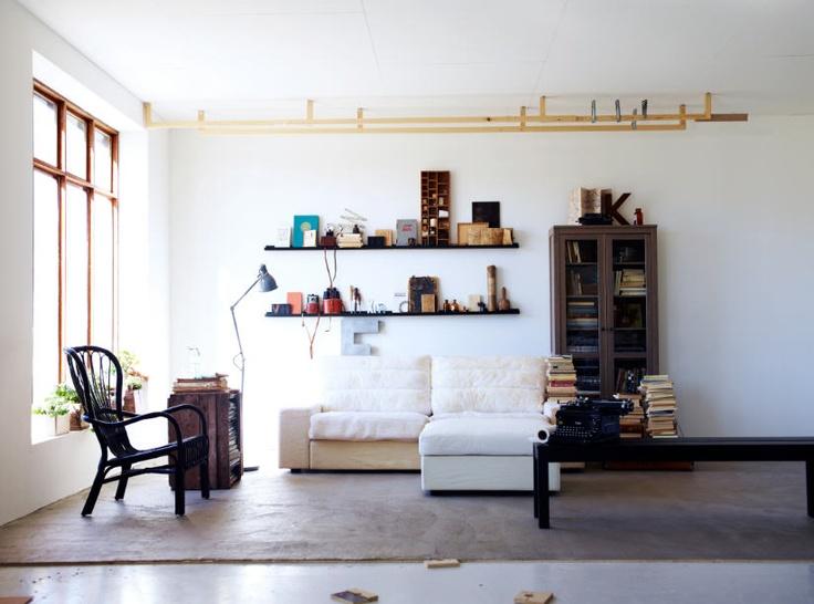 ikea wohnzimmer hemnes:IKEA Karlstad Living Room