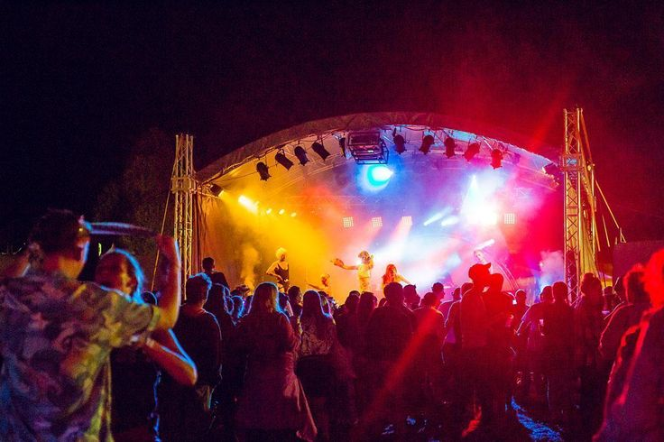 Win tickets to Standon Calling festival