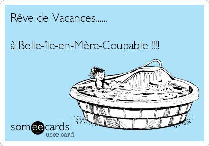 vacances mère www.lamerecoupable.eklablog.com