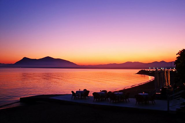 Aidipsos, Evoia, Greece | Flickr - Photo Sharing!