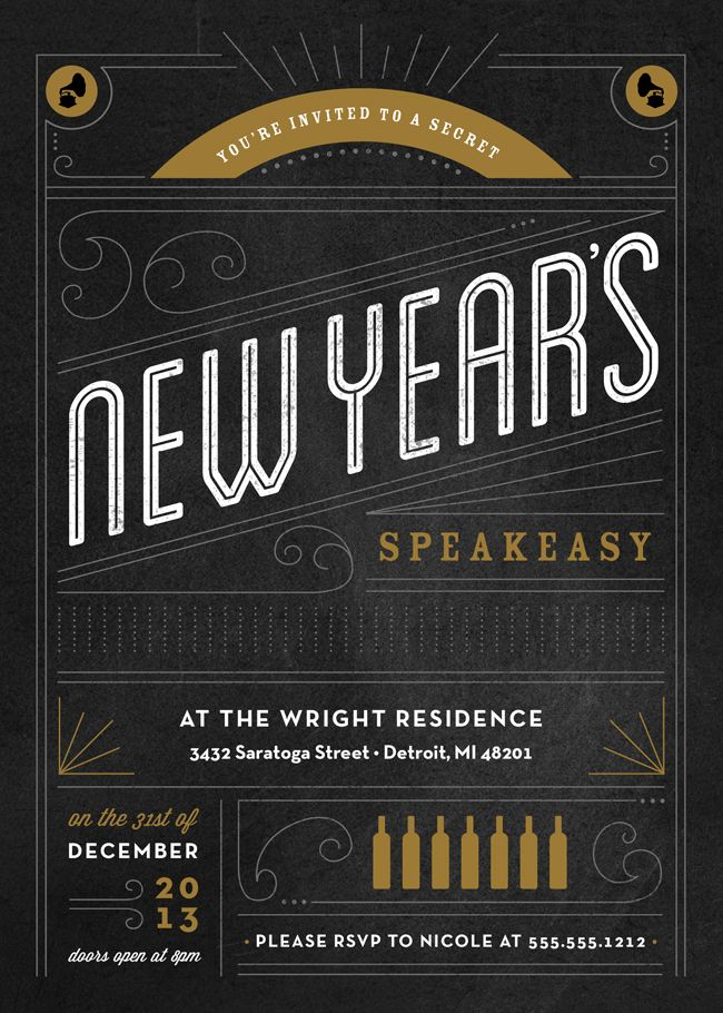 32 best images about nye speakeasy party on pinterest