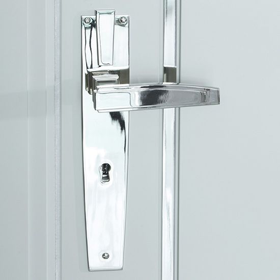 KLAMKI door know handle metal wood design interior home house - Wirchomski - Rezydencje Wirchomski – Rezydencje