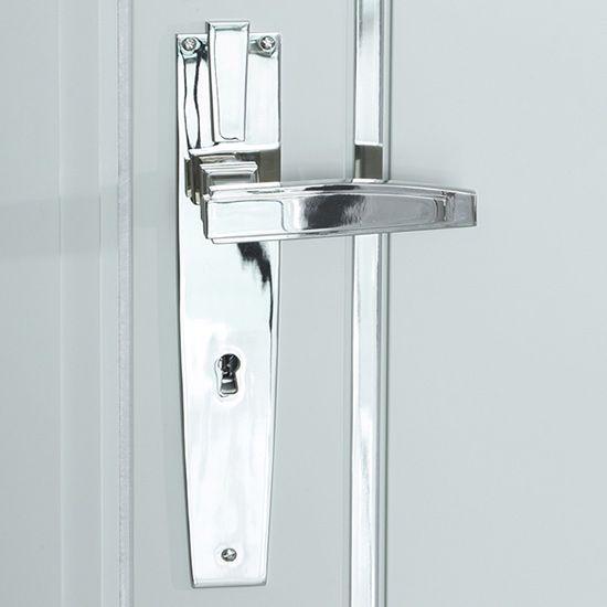 KLAMKI door know handle metal wood design interior home house - Wirchomski - Rezydencje Wirchomski – Rezydencje