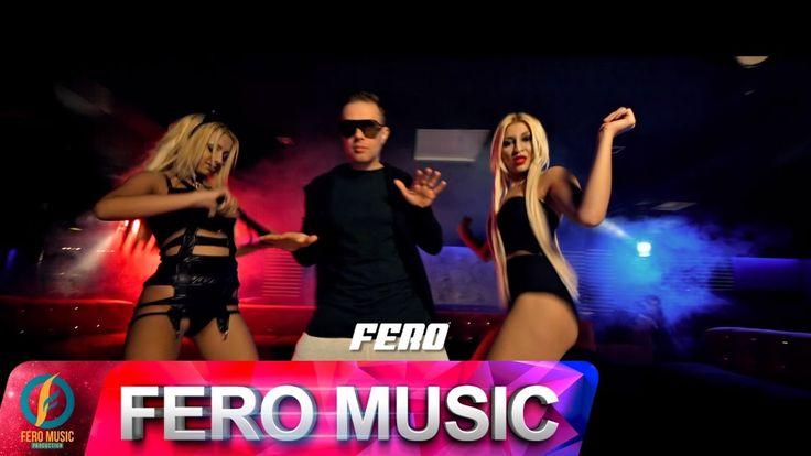 Fero - Bem inca un shot  (oficial video 2017) music video #Fero #PKnight