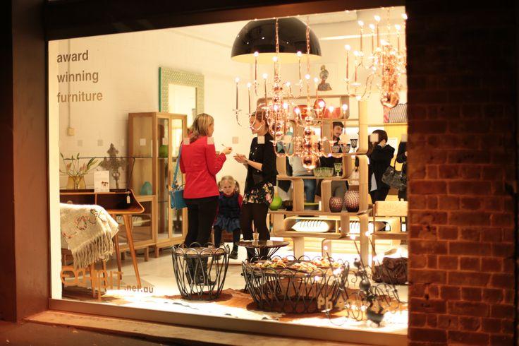 Surry Hills Grand Store Opening | Exhibit Interiors | http://www.exhibitinteriors.com.au/