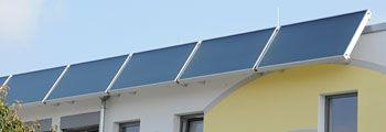 COMBI line 6 x EURO L20 MQ Freiaufstellung COMBI line-Solaranlage mit TERMO-Kombispeicher und 6 x EURO L20 MQ AR Kollektoren Freiaufstellung [cl6emqfrei] - 8,522.00EUR - Mare-Solar - Solartechnik-Onlineshop