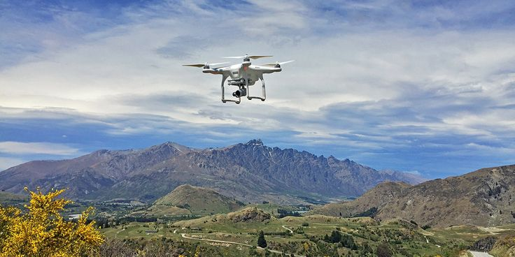queenstown, drone, photographer