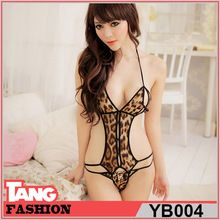 2014 Wholesale Chinese Girl Leopard Sexy Underwear Best Seller follow this link http://shopingayo.space