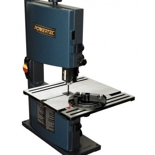 TABLETOP BAND SAW WOOD CUTTING BANDSAW GARAGE WORK STATION SHOP POWER MACHINE