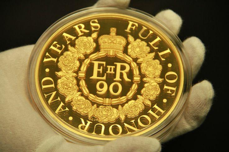 Revers pamětní mince
