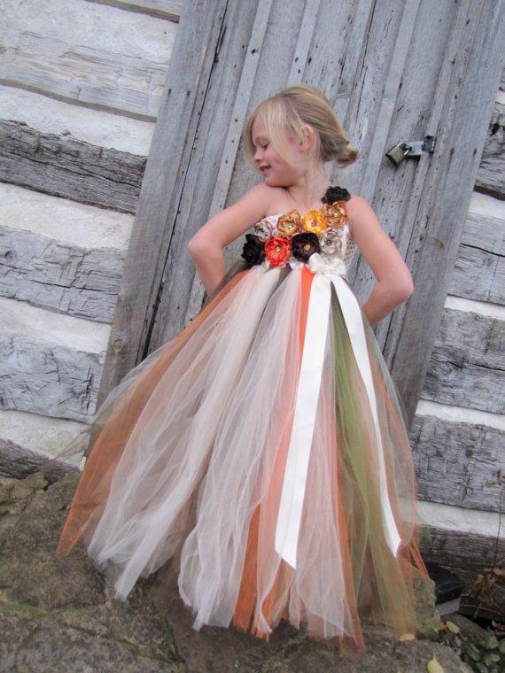 Robe de fille de fleur robe de fille de fleur robe de