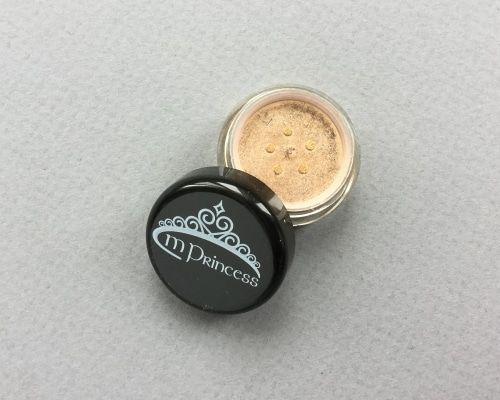 mPrincess Mineral Eyeshadow (Melting Maple) - Retails $15.45. Asking $2. New, unused.