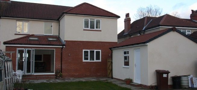 HOW MUCH DOES A HOUSE EXTENSION COST?