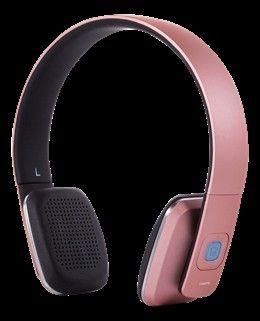 Streetz Bluetooth headset, Bluetooth 4.1 LE, finnes i flere farger | Satelittservice tilbyr bla. HDTV, DVD, hjemmekino, parabol, data, satelittutstyr