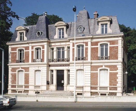 Château Guérin, Neuilly-sur-Marne