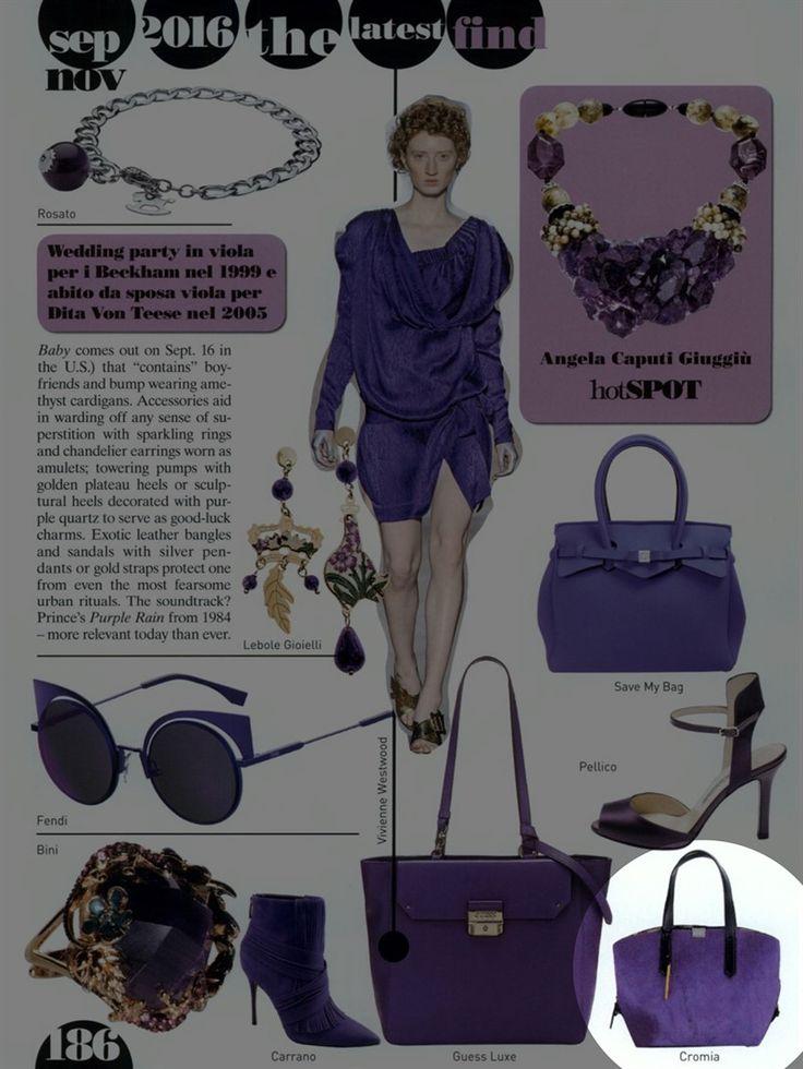 Cromia - e-shop - shop by editorial