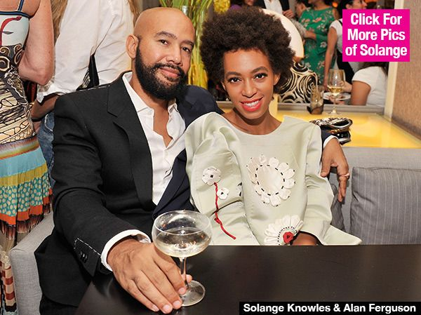 Solange Knowles: Details On Her Pre-Wedding Party In NewOrleans