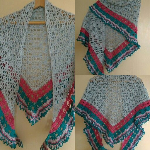 It's a sunny day shawl....  http://en.vicarno.com/2015/06/free-crochet-pattern-its-a-sunny-day-shawl/#comment-13412