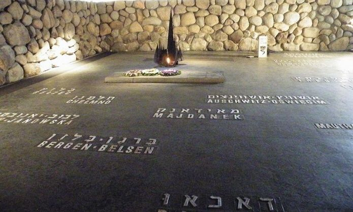 Rumours surround Ireland's upcoming Holocaust Memorial Day - http://www.warhistoryonline.com/war-articles/rumours-surround-irelands-upcoming-holocaust-memorial-day.html