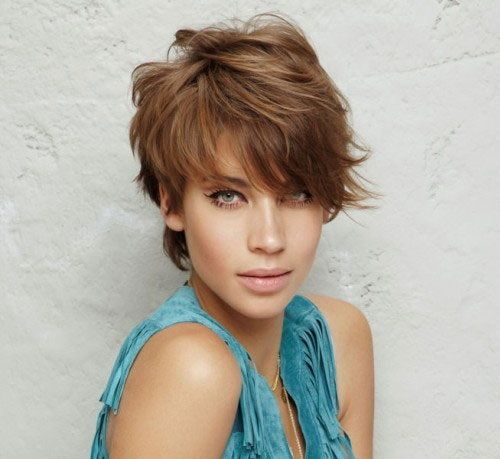 layered hair styles for longmessypixiehairstyle more cuts hair t 4112