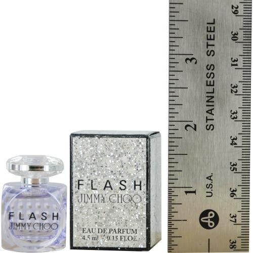 Jimmy Choo Flash By Jimmy Choo Eau De Parfum .15 Oz Mini