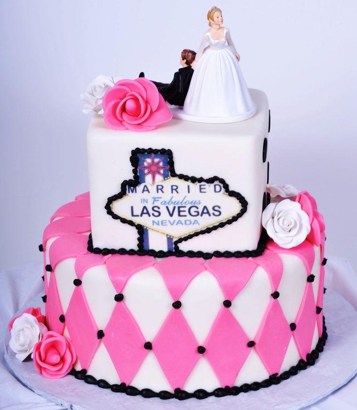 90 best Pretty Cakes images on Pinterest Pretty cakes Las vegas
