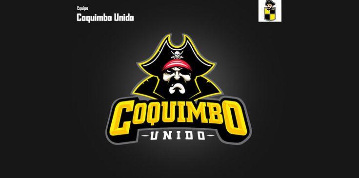 Logo Coquimbo Unido por Gabo Romero