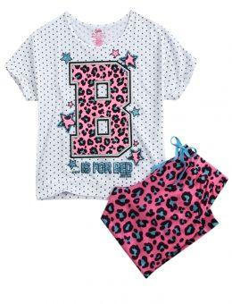 B For Bed Capri Pajama Set | Girls Sets Pajamas | Shop Justice