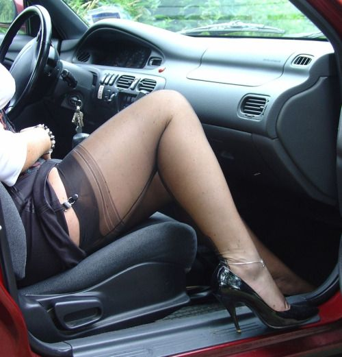 Sexy upskirt legs and feet full video 8