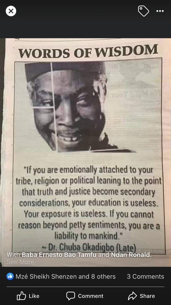 Pin By Ekahnzinga On African Wisdom Wisdom Quotes Inspirational Words