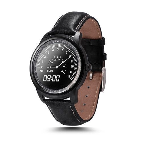 LEM1 Smart Watch Full HD IPS Screen bluetooth SmartWatch Fitness Tracker App For iphone IOS Android phone