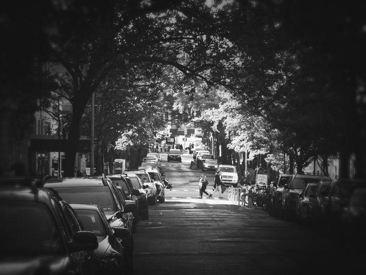 Greenwich Village - NYC 2017 © DANIEL'S WEBSITE PRESENTS