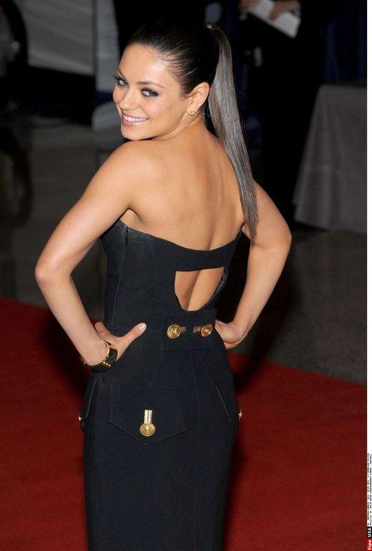 Mila Kunis, fot. East News