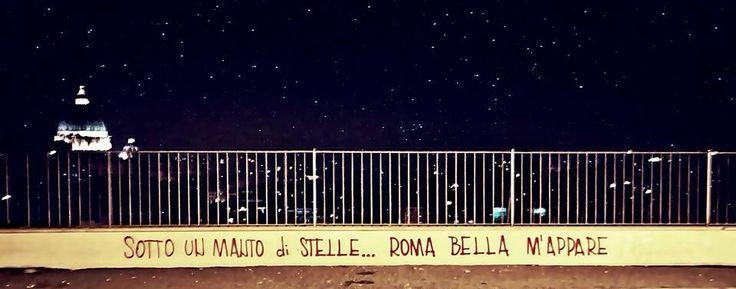 Veduta Roma