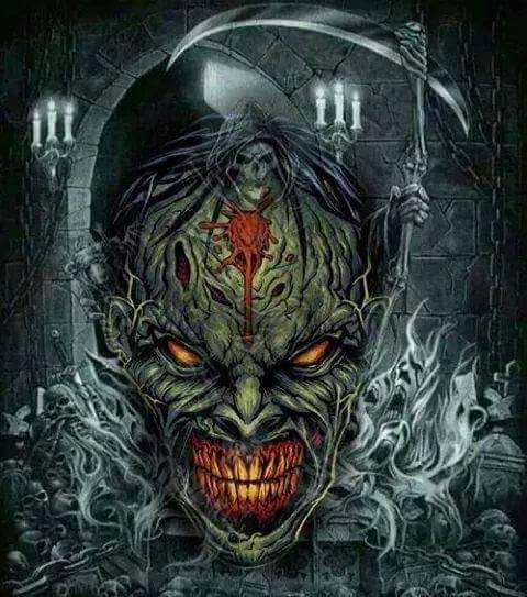 Killer Angels Quotes And Page Numbers: 7747 Best { Jeepers_Creepers } Images On Pinterest