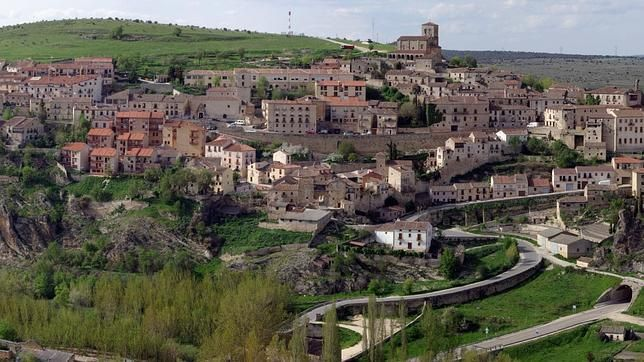 Algunos de los pueblos medievales más bellos de España #sepúlveda #segovia