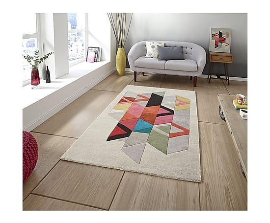 THINK RUGS Tapis INALUXE I - 180*270
