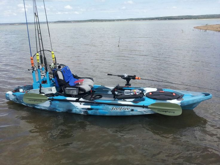 17 best images about kayak setups on pinterest trailers for Fishing canoe setup